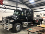 freightliner m2 106 4x4  for sale $145,000