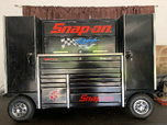 Snap on Snapon Snap-on small sample tool box.  for sale $2,500