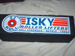 isky needle less solid roller lifters  for sale $550