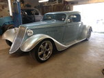 1933 Ford Factory 5 Coupe/Roadster  for sale $60,000