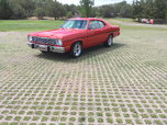 1974 Plymouth Duster  for sale $23,900