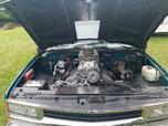 93 Chevy