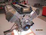 "Fresh 540"" Aluminum Hemi  for sale $25,000"