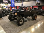 1991 Toyota 632 bbc all new  for sale $25,000