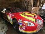 2000 Bill Elliott super speedway car,motor, transmission  for sale $14,000