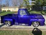1953 ford F-100 sale or trade