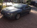 2005 Pontiac GTO  for sale $18,500