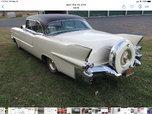 1956 Cadillac Eldorado  for sale $49,000