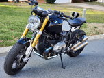 2014 BMW R Nine T  for sale $7,000