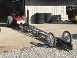 spitzer front engine dragster for Sale $19,000