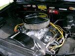 Custom convertible 383 stroker Auto 9 inch +++