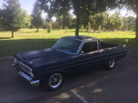 1964 Ford Ranchero  for sale $17,000