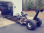 2019 240in Race Tech Top Dragster  for sale $79,500