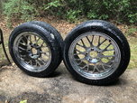Protouring Wheels  for sale $400