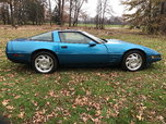 1994 Chevrolet Corvette  for sale $2,850