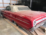 1964 Ford Galaxie 500  for sale $8,500