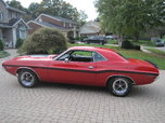 1970 Dodge Challenger  for sale $52,000