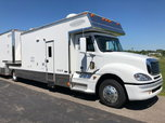 2006 Freightliner Columbia Renegade Toter Home  for sale $119,900