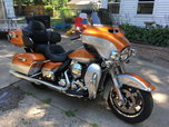 2014 Harley Davidson Ultra Limited  for sale $20,500
