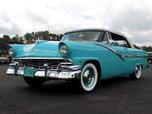 1956 Ford Sunliner  for sale $31,000