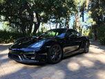 2015 Porsche Cayman  for sale $43,500