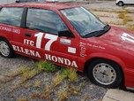 1985 Honda Civic S 1500  for sale $500