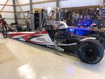 Mullis dragster  for sale $25,000