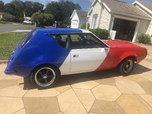 1976 American Motors Gremlin