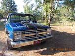 1985 Chevrolet K10  for sale $23,500