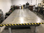 Chassis table  for sale $6,000