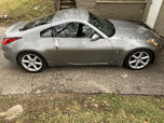 2003 Nissan 350Z  for sale $9,000