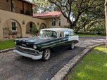 1956 Chevrolet Two-Ten Series  for sale $14,000