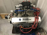 Mc-Betts Race Engines 600 H.P. - 408 C.I.D. Small Block Chry  for sale $9,500