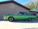1969 Dodge Dart  for sale $16,500