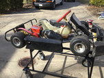 Top kart 80cc comer  for sale $500