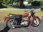 1969 TRIUMPH TRIDENT 750  for sale $11,500