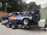 Street stock w/ hauler  for sale $6,500