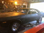 1973 Dodge Challenger  for sale $8,500
