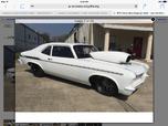 1970 Nova  for sale $50,000