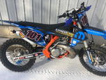 2018 KTM 250 SX  for sale $6,500