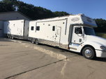 2006 Renegade motorhome and trailer  for sale $185,000