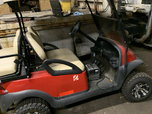 2010 Club Car  for sale $4,500