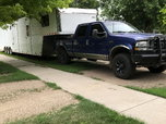 2007 Pace 44' and F250  for sale $24,999