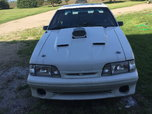 1987 Ford Mustang  for sale $7,500