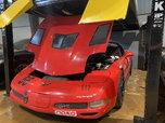 2002 SPEC CORVETTE Z06  for sale $32,250