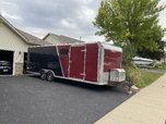 2016 Stealth SVBN - 24'  for sale $15,000