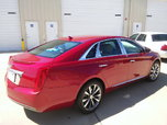 2014 Cadillac XTS  for sale $21,000
