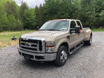 2008 Ford F-350 Super Duty  for sale $19,500