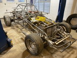 2009 Dirt Works Chassis