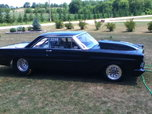 65 Comet  for sale $22,500